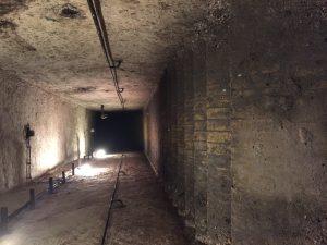 Kobanya Mine Budapest